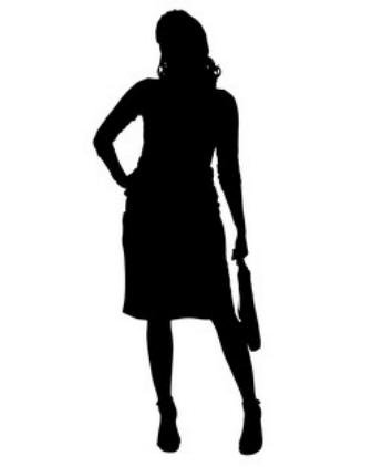アラフォー女性モデルケース
