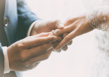 ご成婚(プロポーズ・ご婚約)イメージ